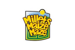 Millets Maize Maze - Maze CLOSED for 2020